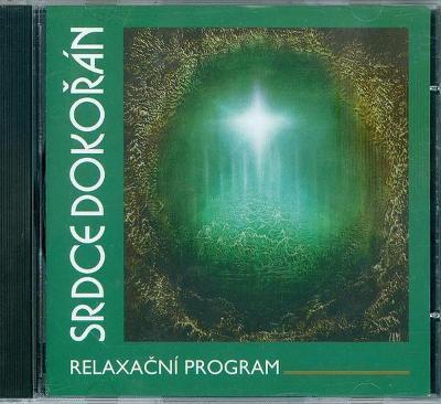 SRDCE DOKOŘÁN relaxační program CD # 1993