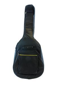 Obal na klasickou kytaru černá + dárek