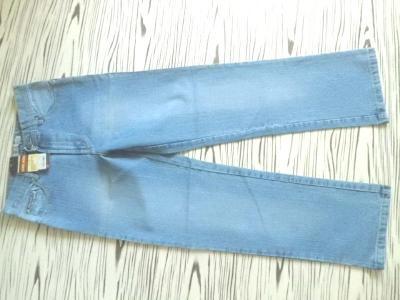 SAROL JEANS pánské nové džíny W 30/ pas 76cm