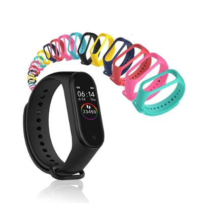 fitness náramek M4 Band smart watch