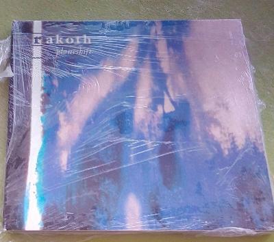 CD Rakoth - Planeshift (avantgarde metal/EARACHE)