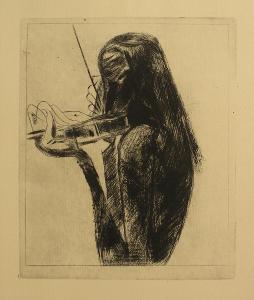 Fr. Tichý - Paganini - (K316)