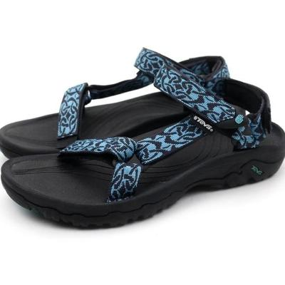 Dámské sandály TEVA HURRICANE XLT, celtic aqua, vel. UK 4 (EU 37)