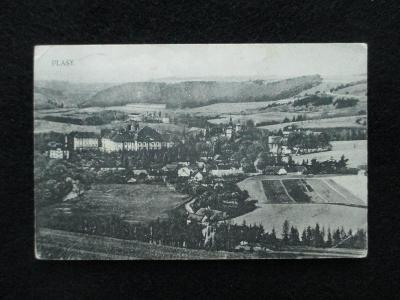 Plasy pr. 1927