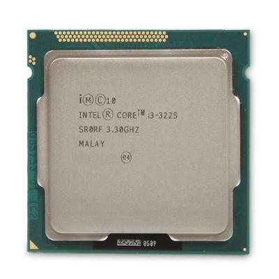 Intel Core i3 3225