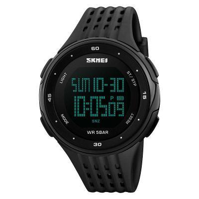Hodinky SKMEI Type 1219 (pánské sportovní digitální vodotěsné hodinky)