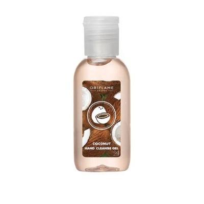Čistící gel na ruce s kokosovým olejem Oriflame