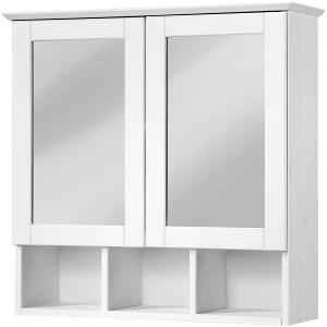 Zrcadlová skříňka Landhaus Sylt (46967510) _F714