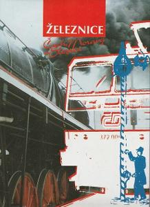 Železnice Čech Moravy a Slezska - Hlavačka