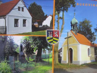 Bukovina Kralovice okr. Plzeň-sever