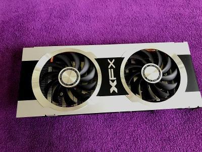 NTB/Díly - Originální chlazení grafické karty XFX 7800series 7950