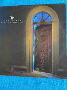 LP DEEP PURPLE The House Of The Blue Light