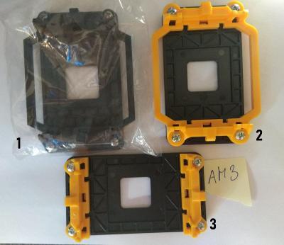 AMD držák chladiče procesoru
