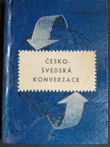 Česko-švédská konverzace - Groll J. - SPN Praha 1969