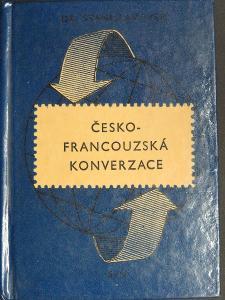 Česko-francouzská konverzace - Lyer St. - SPN Praha 1970