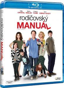 Rodičovský manuál - Blu-ray