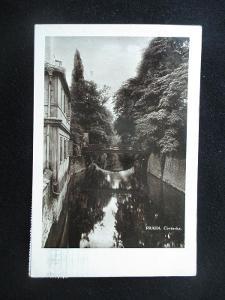 Praha - Čertovka, pr. 1945