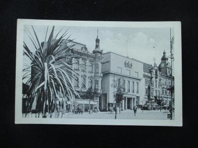 Benešov u Prahy, pr. 1938