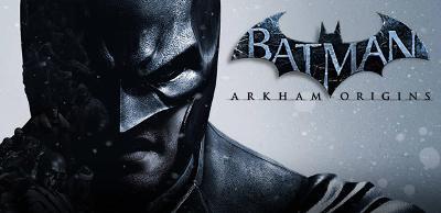 Batman: Arkham Origins - STEAM (dodání ihned) 🔑