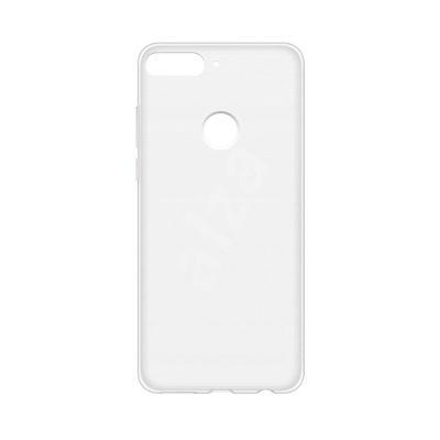 Ochranný kryt pro Huawei Y7 TPU transparentní
