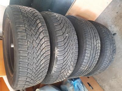 Zimní pneumatiky