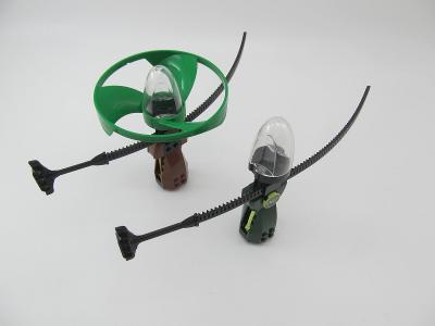 lego lego spinner ninjago 2 ks