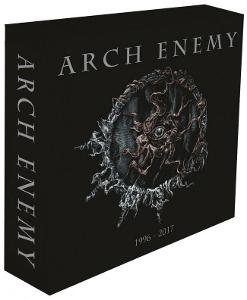 Arch Enemy - 1996-2017 / Red Vinyl / 12LP / Limited ! / 2500 copies