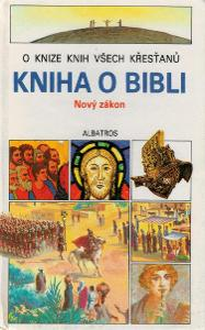 Kniha o Bibli - Nový zákon, 1991