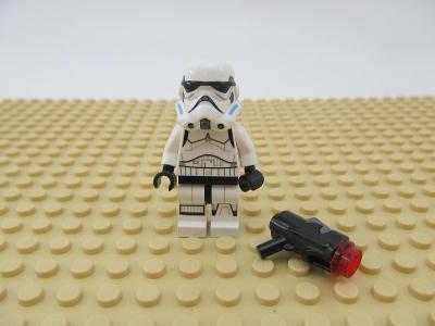 LEGO figurka Star Wars Minifigurky Stormtrooper Storm trooper