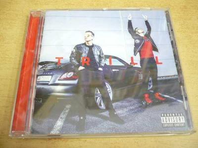 CD TRILL / HNDZN