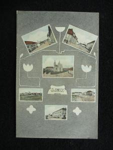 Zlonice - okénková, pr. 1918
