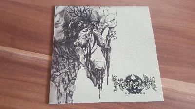 Various – Nemeton Records compilation (CD) Folk Metal - AKCE 4+1!
