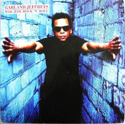 "LP- GARLAND JEFFREYS - Hail Hail Rock 'N' Roll (12""Maxi singl)´1991"