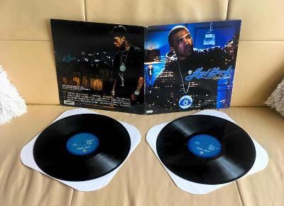 2LP- LLOYD BANKS - Rotten Apple (album)´2006 JAKO NOVÉ / USA pressing