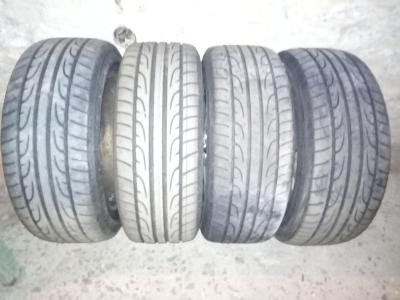 Pneu Dunlop 205/55/R16