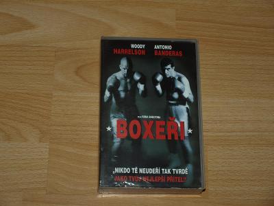 Boxéři VHS