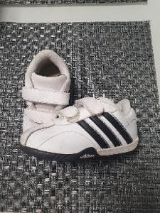 Dětské sportovní boty Adidas vel. 23