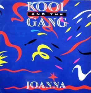 "LP- KOOL & THE GANG - Joanna / Tonight / You Can Do It (12""Maxi singl)"