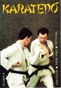 Kniha Karatedó /  Ivan Fojtík, Král