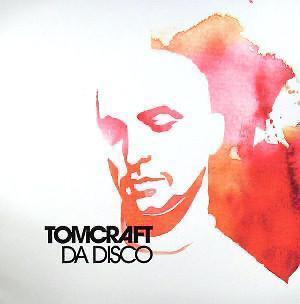 "LP- DJ TOMCRAFT - Da Disco (12""Maxi singl)´2006 TOP HIT"