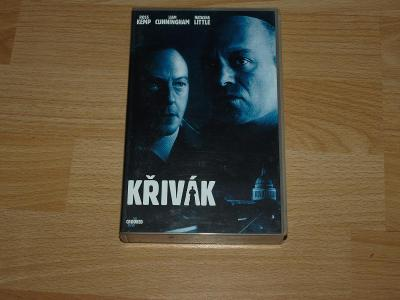 Křivák VHS