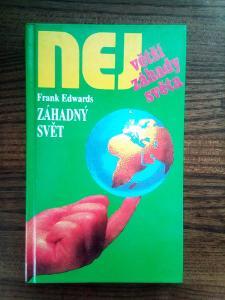 Největší záhady světa záhadný svět Frank Edwards