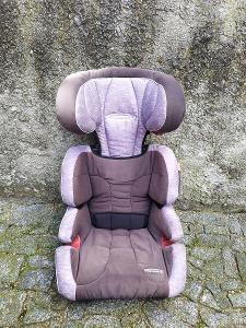 Dětská autosedačka Storchenmühle My-Seat CL