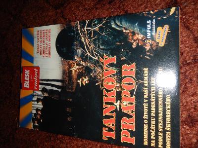 Tankový Prapor DVD