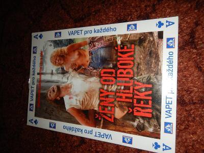 Ženy od hluboké řeky DVD