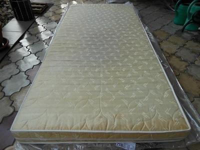 Matrace latexová Gumotex 200 x 90 x 13 cm