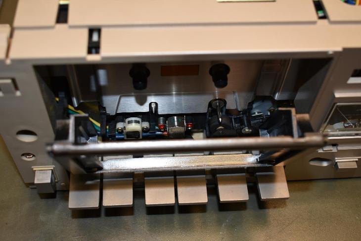 Pioneer CT-506 kazetový magnetofon (nová hlava) - TV, audio, video