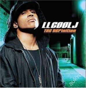 2LP - LL COOL J  - The Definition (USA) JAKO NOVÉ