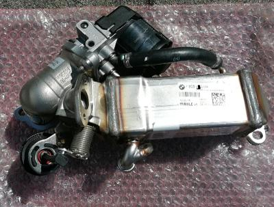 BMW originál nový chladič výfukovích plynů s egr ventilem