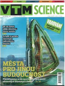 Časopis VTM SCIENCE 8/2009